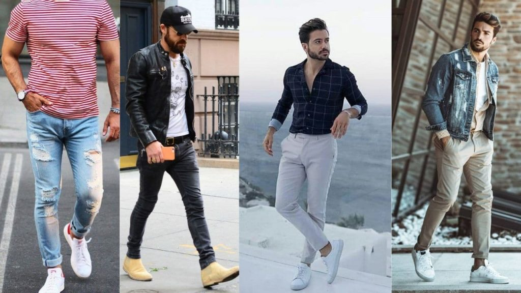 mens fashion for summer be careful with the pants