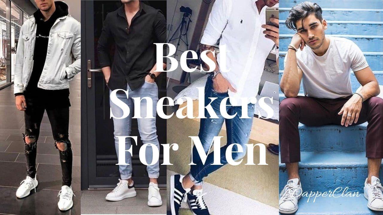 best sneakersfor men