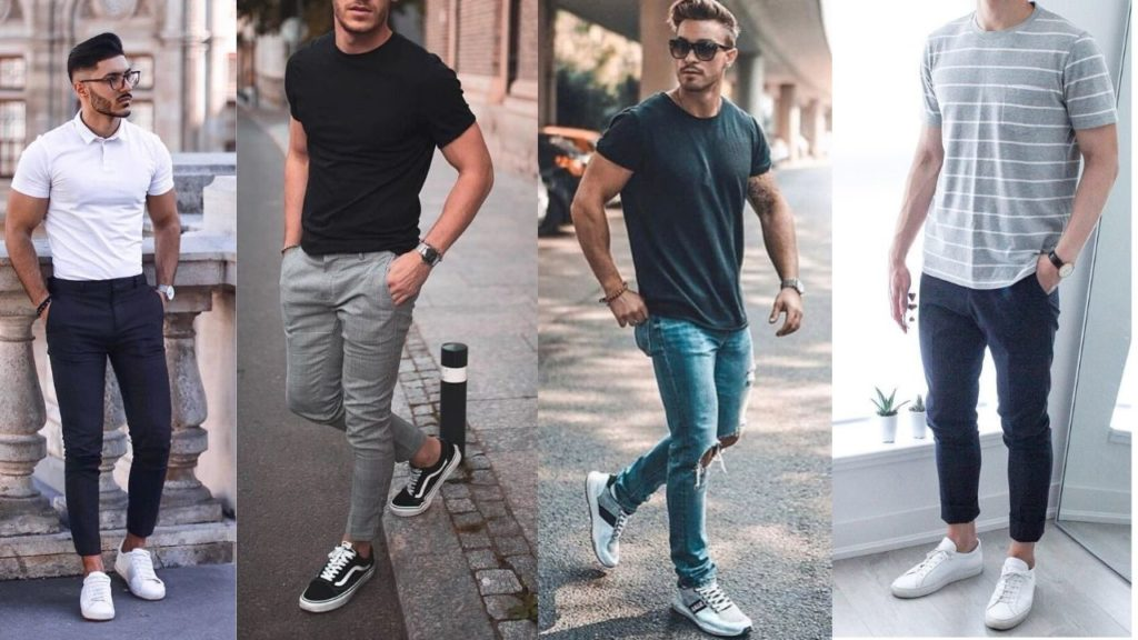 best casual birthday outfit for men