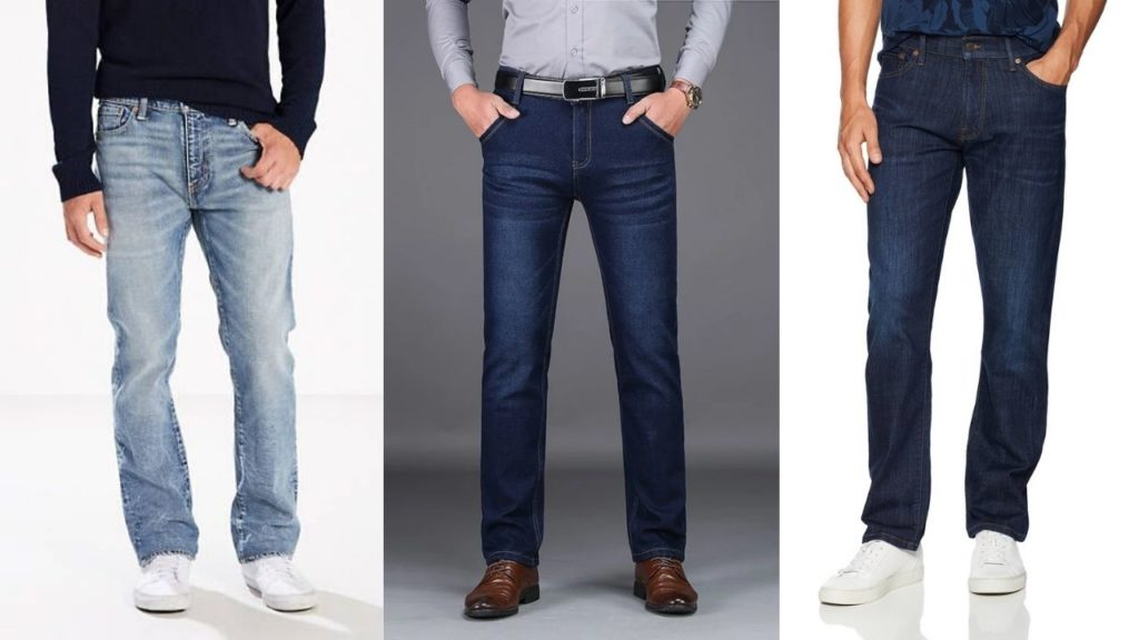 best jeans for men over 40