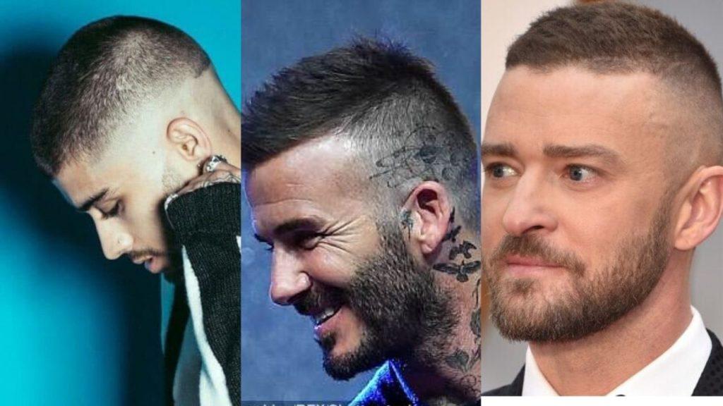 Is Undercut Good For Thin Hair Men S Fashion Dapper Clan