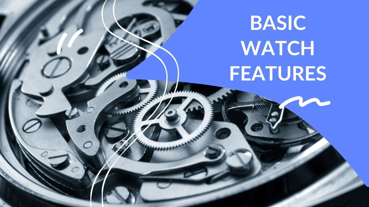 best basic watch features