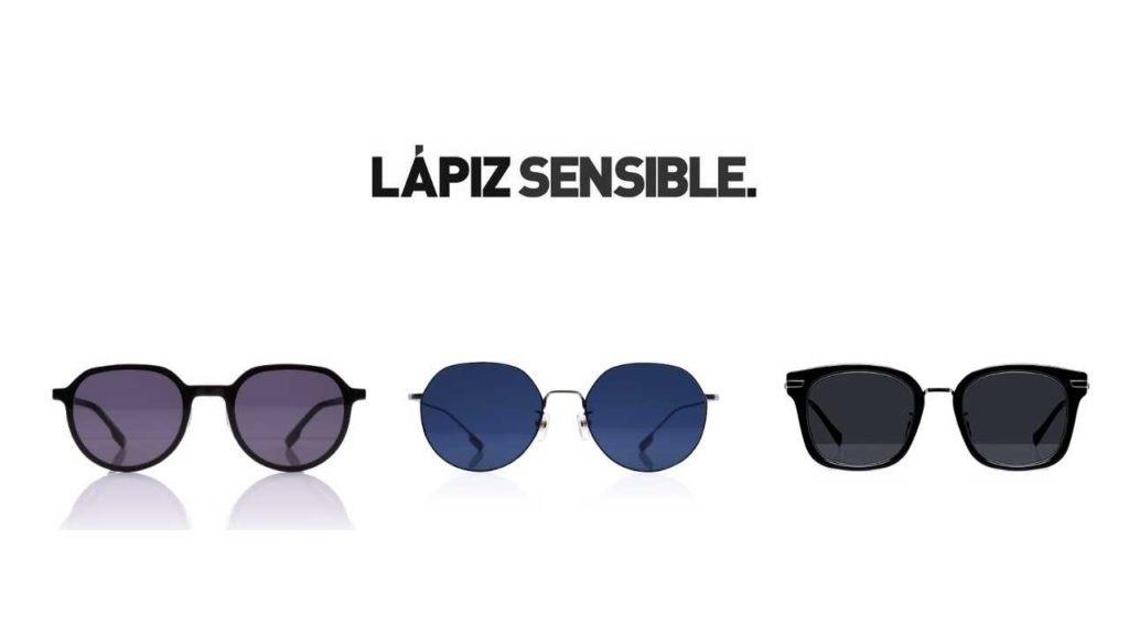 Lapizsensible sunglasses