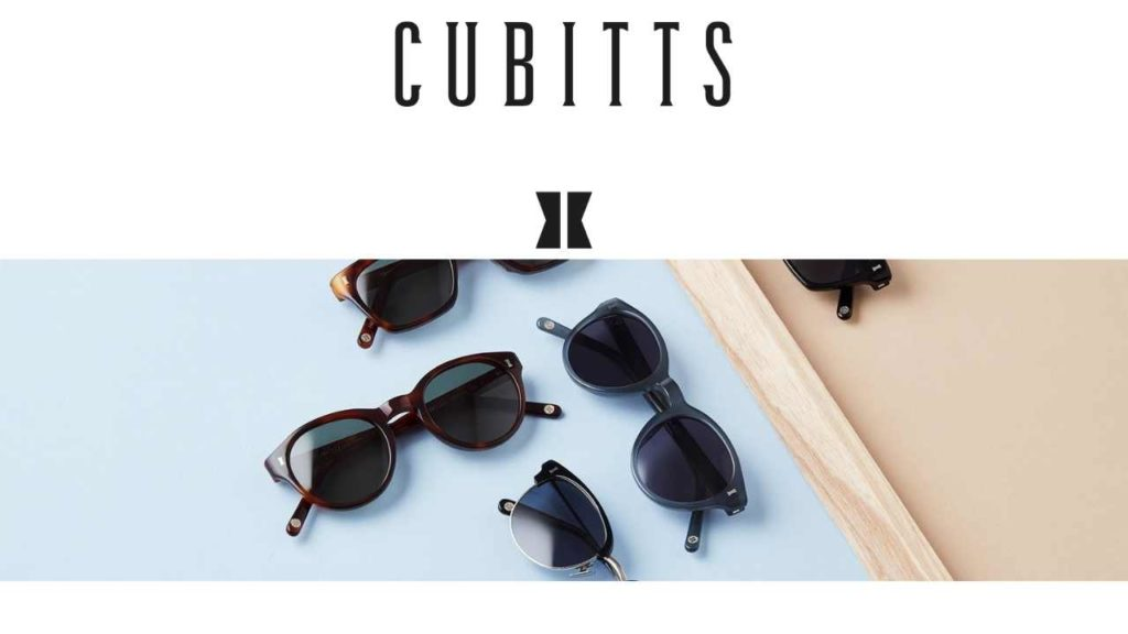 CUBITTS sunglasses