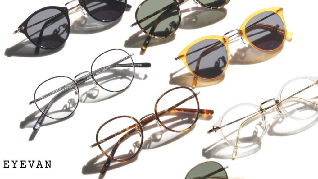 eyevan sunglasses